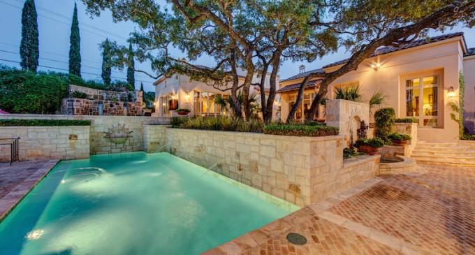 Exquisite Sporting Estate – $12,000,000