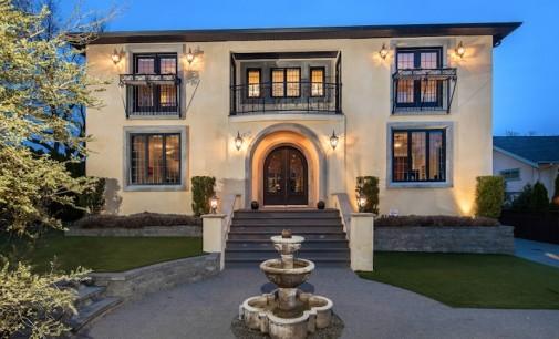 Prestigious Oak Bay – $2,199,000 CAD