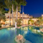 European Villa – $18,995,000