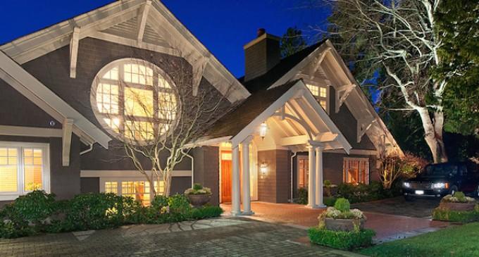 Magnificent Altamont Home – $14,998,000 CAD