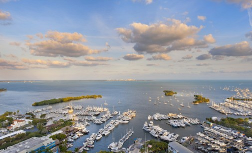 Grovenor House Penthouse – $8,900,000