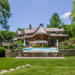 Magnificent Stone and Shingle Home – $5,999,000
