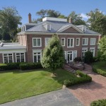 Georgian Colonial – $9,800,000