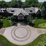Exquisite Tudor Estate – $3,995,000