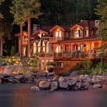 Nevada Lakefront Estate – $28,500,000
