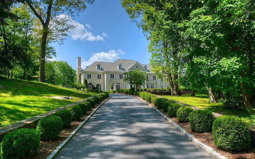 Gracious Bedford Hills – $3,995,000 | Pricey Pads