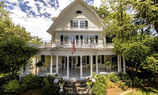 The Wedding Cake House – $5,250,000
