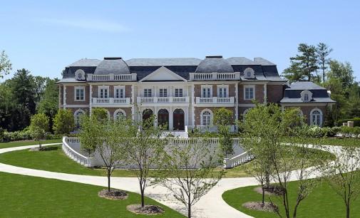 Prestigious Potomac Masterpiece – $18,000,000