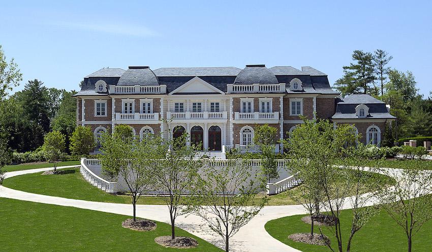 Prestigious Potomac Masterpiece – $18,000,000 | Pricey Pads