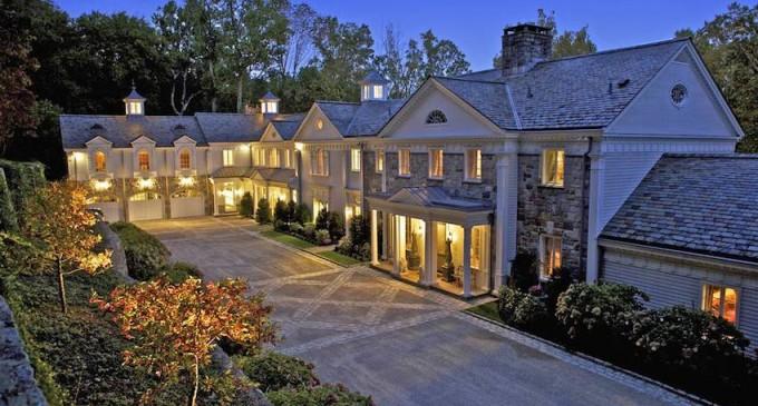 October Hill – $8,950,000