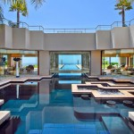 Secluded Architectural Masterpiece – $12,500,000