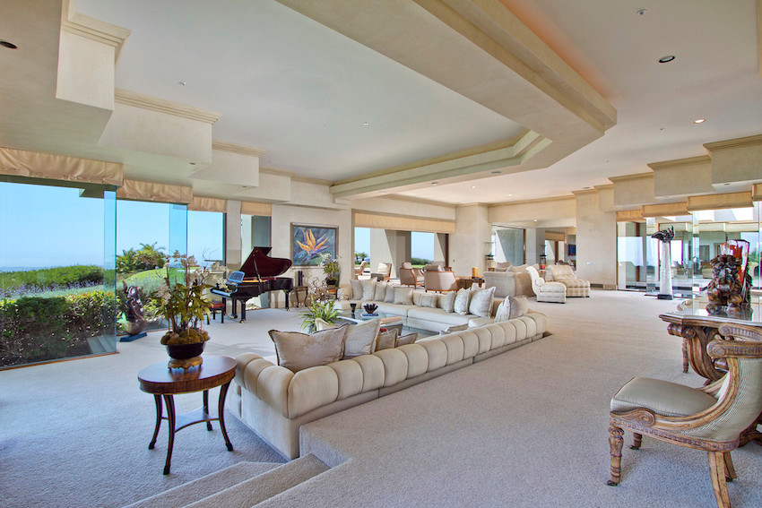 24 000 Sq Ft California Mansion Once Priced At 16 5