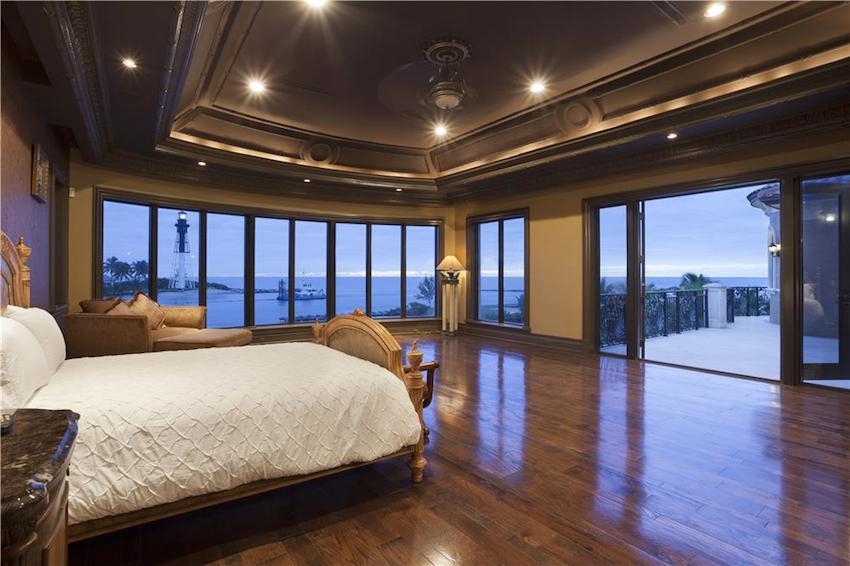Hillsboro Inlet Oceanview Estate 6 995 000 Pricey Pads