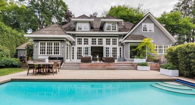 Effortless Elegance – $7,188,000 CAD