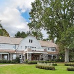 Elegant Stone & Shingle Dutch Colonial – $3,250,000