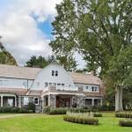 Elegant Stone & Shingle Dutch Colonial – $3,250,000
