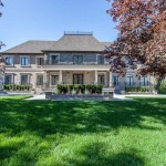 Extraordinary Family Home – $4,288,000 CAD