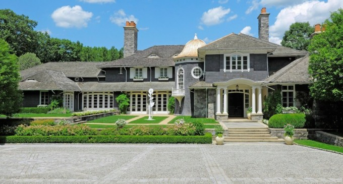 Conyers Farm Country Estate – $13,400,000