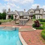 Prestigious Vaughan Residence – $4,700,500 CAD