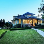 Gracious Vancouver Home – $7,600,000 CAD