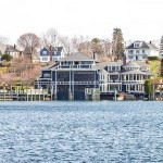 Round Lake Boat House – $6,990,000