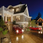 Custom Car Collector's Home – $2,546,900 CAD