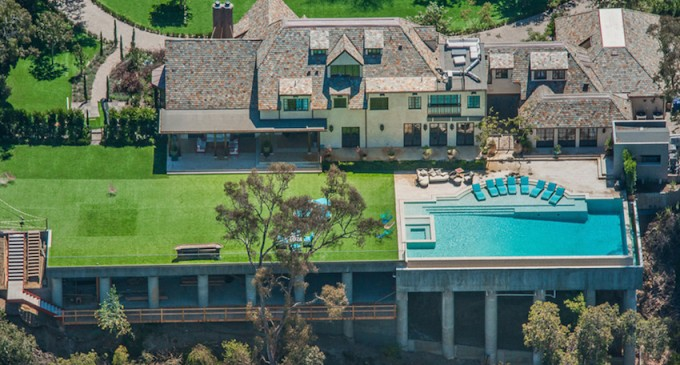 Kathryn Grayson Estate – $18,900,000