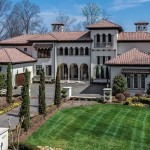 Cornelius Waterfront Estate – $4,950,000