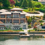 Gated Lakeside Living – $11,990,000