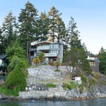 Eagle Island Waterfront – $3,788,800 CAD