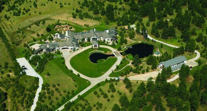 Serenity Ridge – $18,370,000