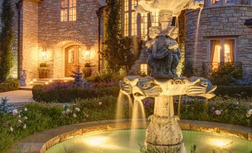Extraordinary French Manor – $20,000,000 CAD