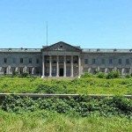 Historic Lynnewood Hall Lists for $20 Million