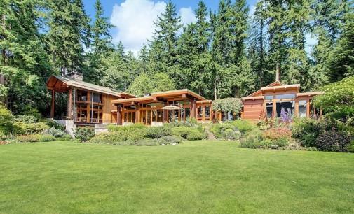 Extraordinary Architecture – $9,800,000