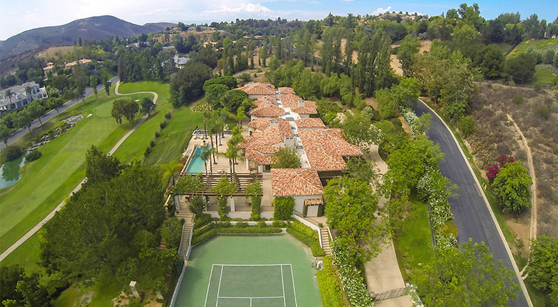 Country Club Estates – $9,500,000