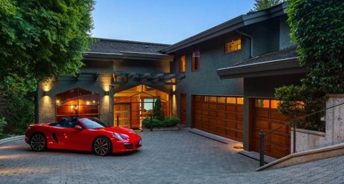 Prestigious Canterbury Residence – $6,998,000 CAD