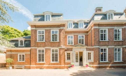 Belgium Manor – €4,900,000