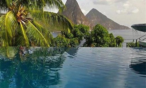 Picturesque St. Lucia Villa – $4,900,000