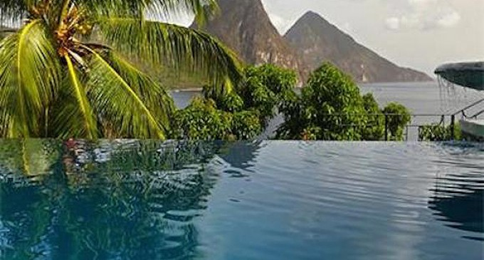 Picturesque St. Lucia Villa – $4,900,000
