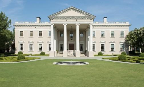 The Dallas White House – $19,500,000
