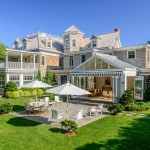 Southampton Estate Section – $14,250,000