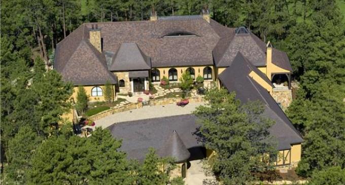 Castle Pines Estate – $5,950,000