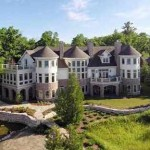 Lake Charlevoix Estate – $10,500,000