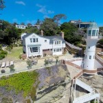 Three Arch Bay Estate – $24,950,000