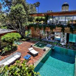 Santa Monica Eco-Mansion – $11,888,000