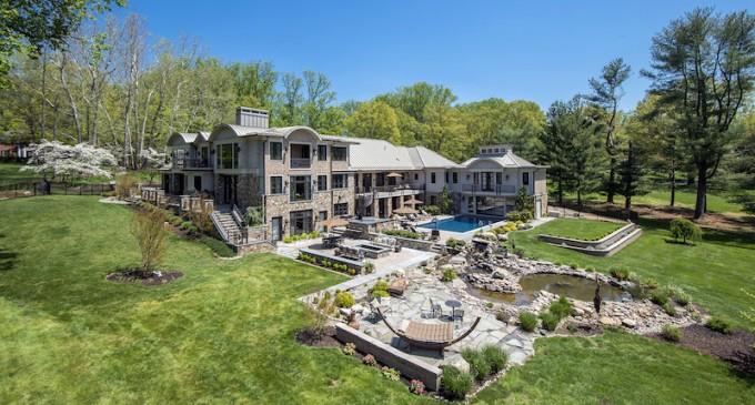 Aspen Eco-Modern – $6,900,000