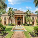 Entertainer's Dream Home – $6,950,000