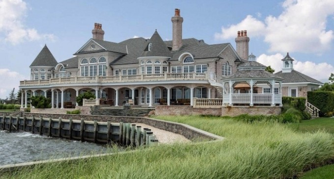 The Jewel Of Bayberry Point – $7,000,000
