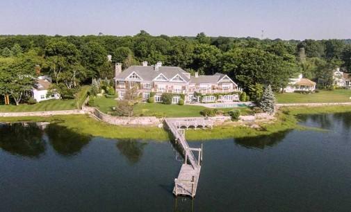 Shingle & Stone Colonial – $10,250,000