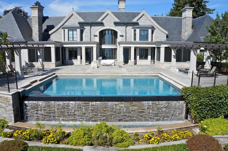 Oakville Estate Home 15 998 000 Cad Pricey Pads